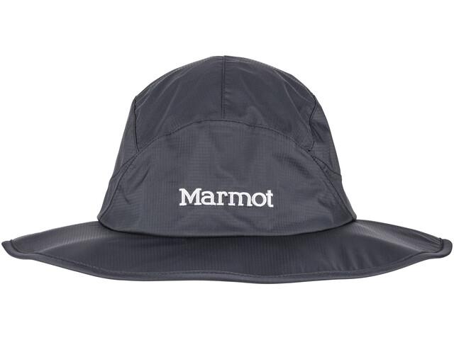 cb8ad72f ... Marmot PreCip Eco Safari Hat black. Marmot ...